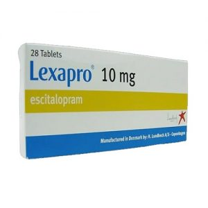 buy online Lexapro 10 mg