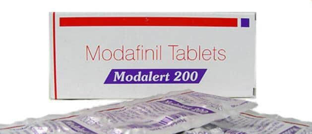 Sleep disorders Modalert 200 mg