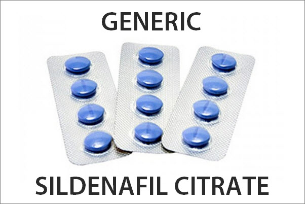 Sildenafil 50mg vs 100mg