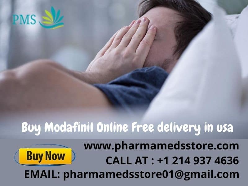 buy modafinil online free delivery in usa